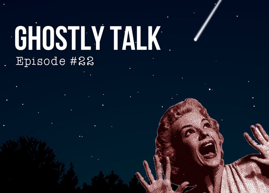 01/20/2018 – Episode 22 – Meteor Madness!!!