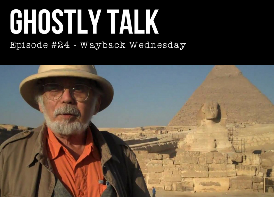 Episode 24 – WBW with John Anthony West