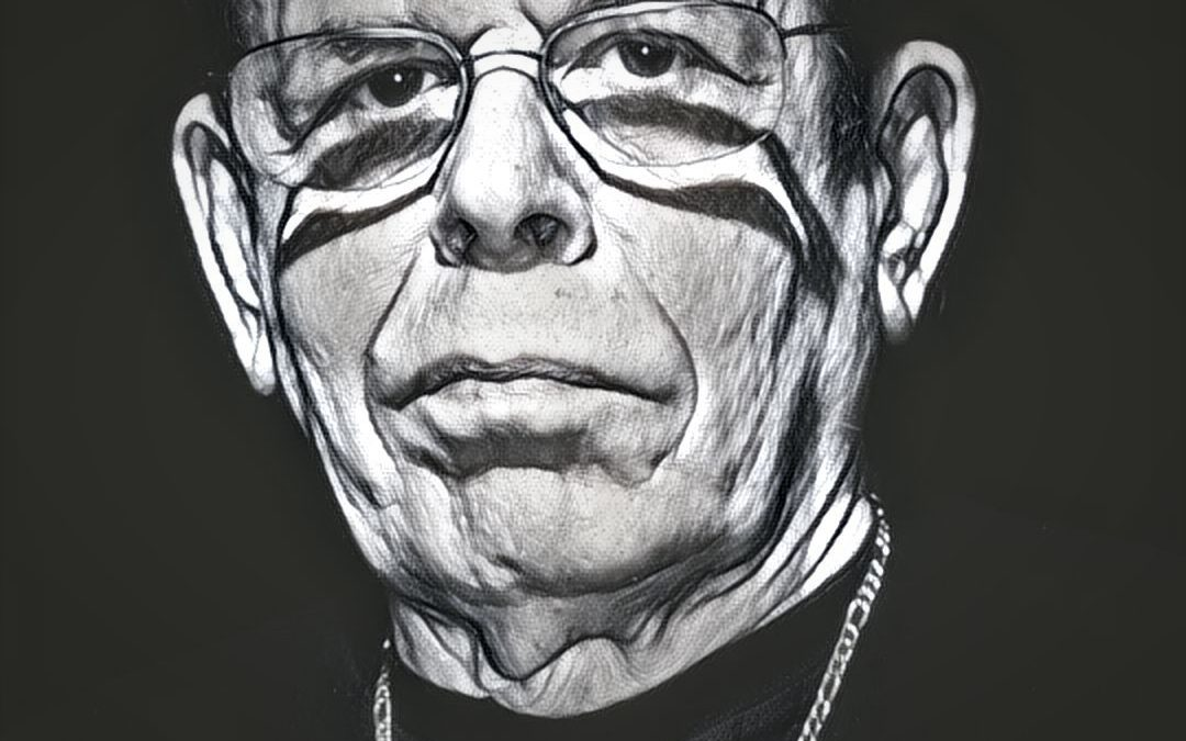 Episode 28 – Respect To Art Bell