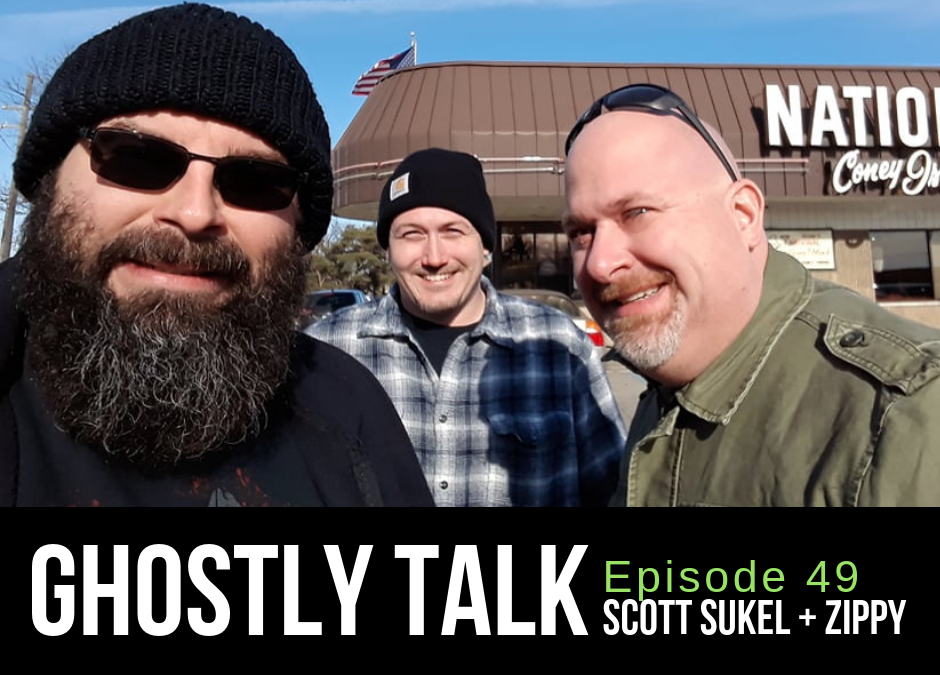 Episode 49 – Scott Sukel and Zippy