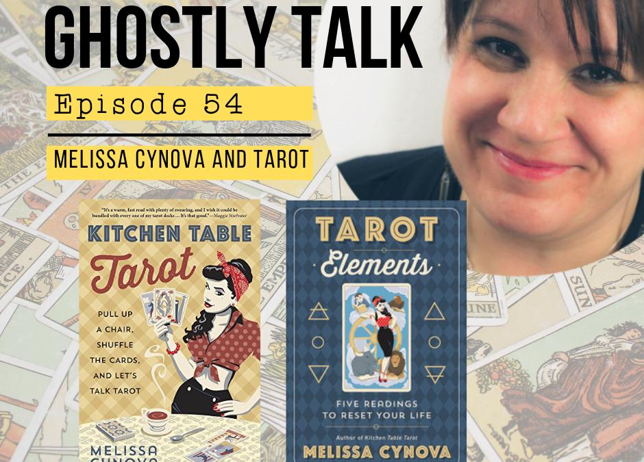 Episode 54 – Melissa Cynova