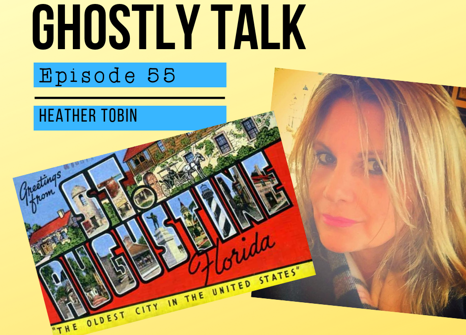 Episode 55 – Heather Tobin