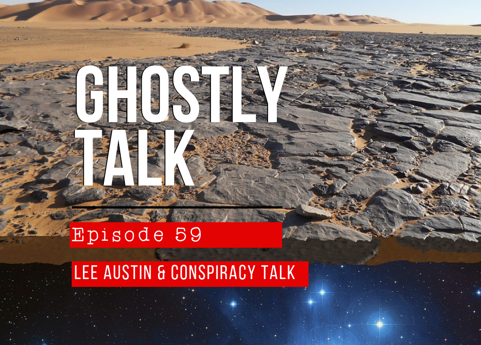 Episode 59 – Lee Austin