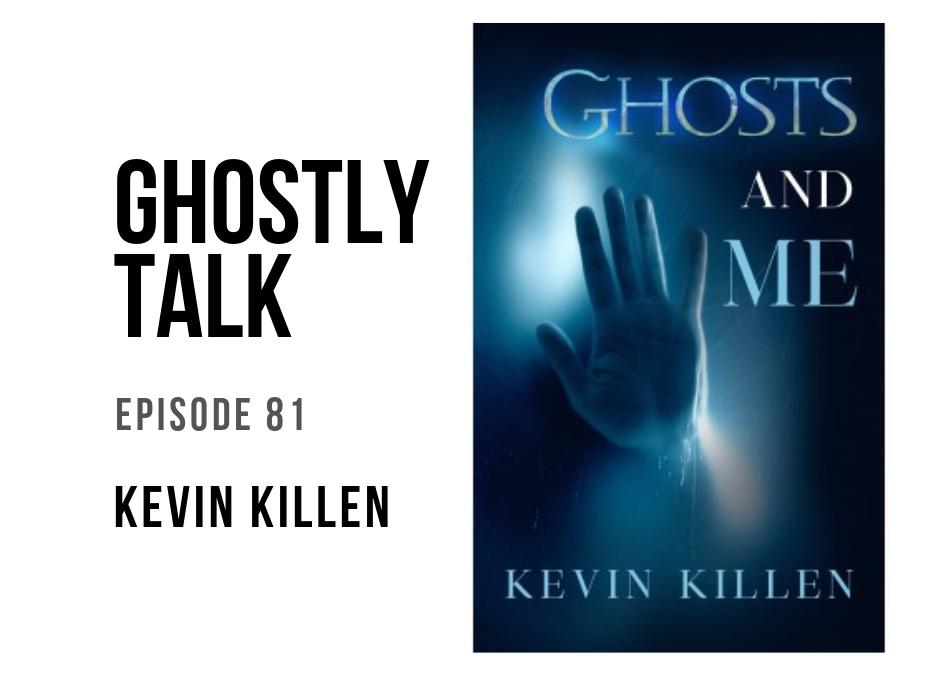 Episode 81 – Kevin Killen