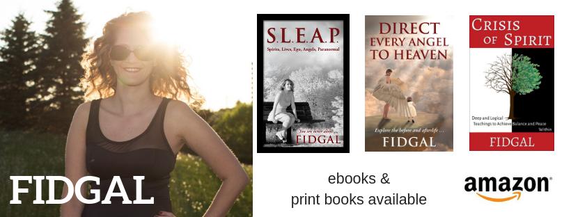 Books by Fidgel