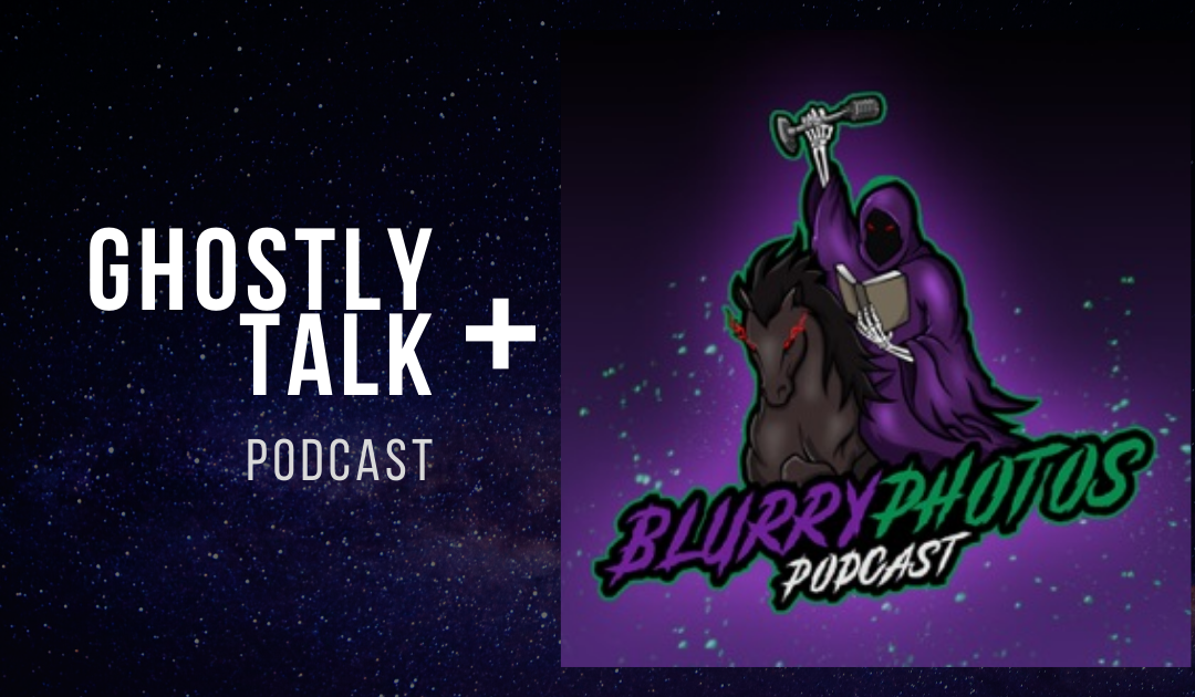 Ep 128 – David Flora – Host of the Blurry Photos Podcast