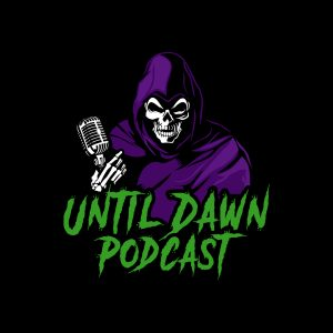 Until Dawn Podcast Logo