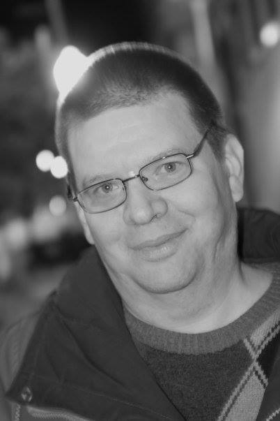 Author Michael McCarty on Ghostly Talk - Ghosts of the Quad Cities