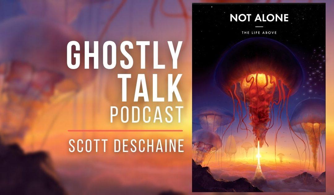 Ep 155 – Scott Deschaine | The Living Sky