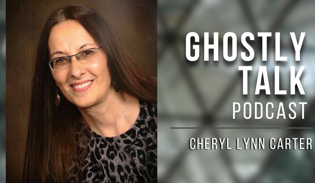 Ep 164 – Cheryl Lynn Carter